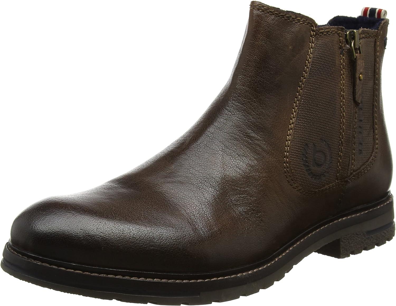 Bugatti Men's 321345322200 Classic Boots