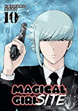 Magical Girl Site Vol. 10