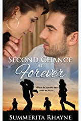Second Chance At Forever Kindle Edition
