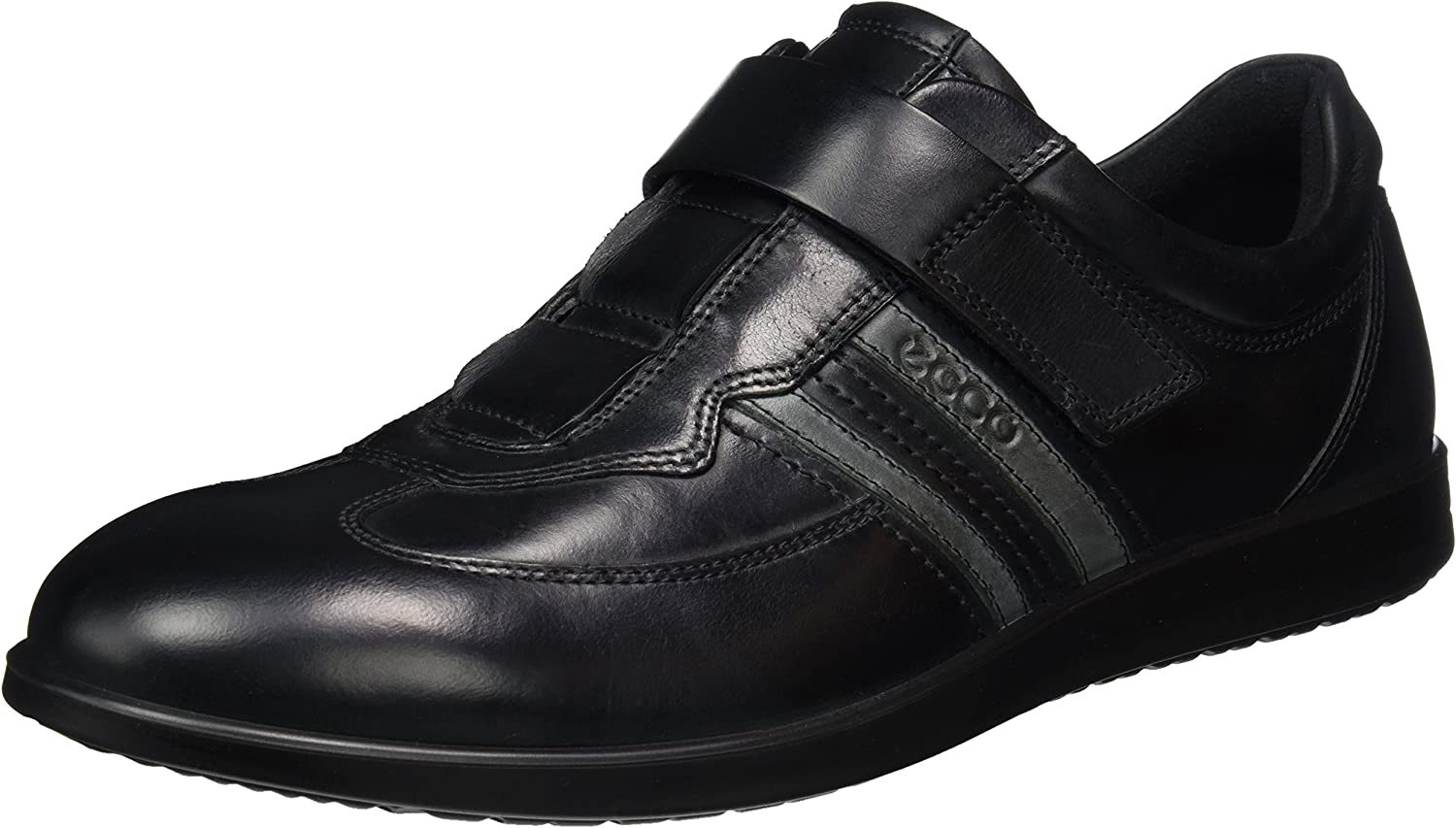 ECCO Men's Indianapolis Low-Top Sneakers