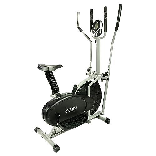 Cockatoo Imported OB-02 Multi-Function Orbitrek, Exercise Bike