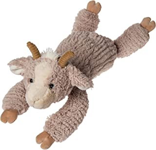 Mary Meyer Cozy Toes Stuffed Animal Soft Toy, 17-Inches, Goat
