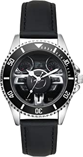ford mustang mens watch