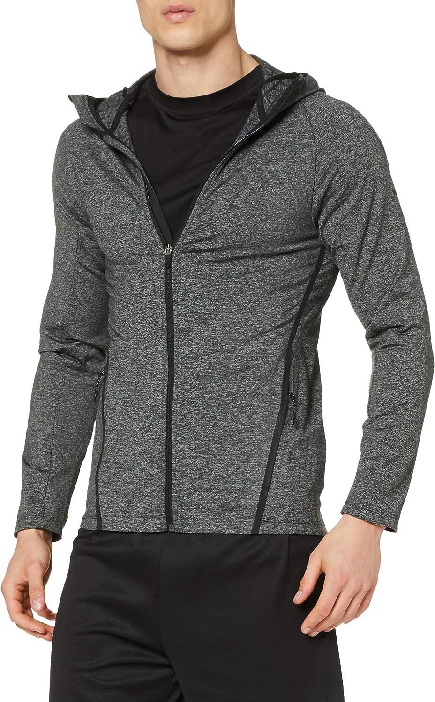 NIKE Men's NTK National products Fashion Dry Max Hooded Jacket Zip Black Full X-La
