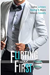Flirting With First (A Belltown Six Pack Novel Book 5) Kindle Edition