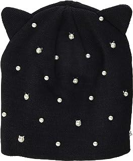 Karl Lagerfeld Paris Women's Beret