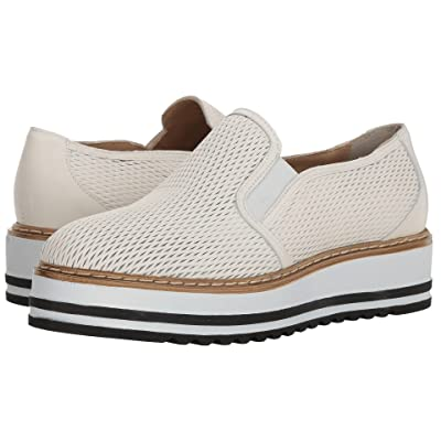 Summit by White Mountain Belton (White Textured) Women