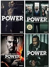 Power: The Complete Series Seasons 1-4