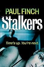 Stalkers (Detective Mark Heckenburg, Book 1)