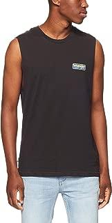 Wrangler Men's Heavy Fuel Muscle Vests