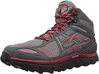 Altra Men's Lone Peak 3.5 Mid Mesh Athletic Shoe