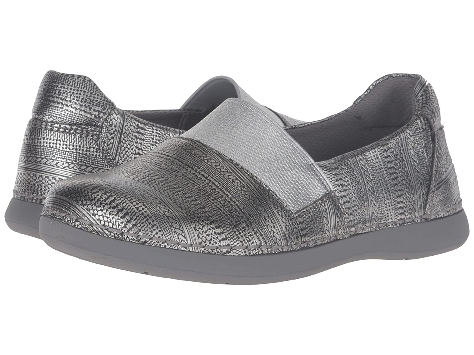 Alegria GleeAtmospheric grades have affordable shoes