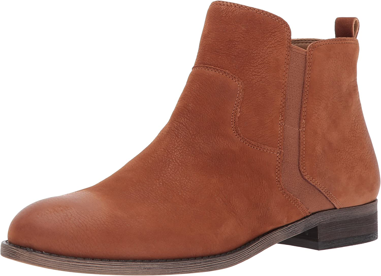 Franco Sarto Women's Hampton Ankle Boots