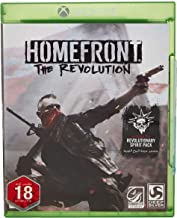 Homefront The Revolution Day 1 (Xbox One)
