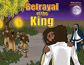 Betrayal of the King (Defenders of the Faith)