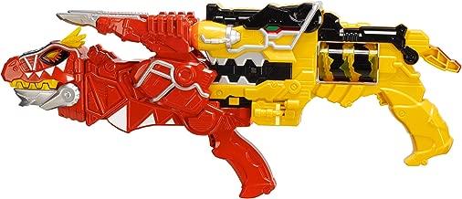 Best power rangers dino charge gun Reviews