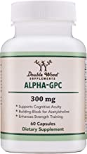 adrafinil double wood