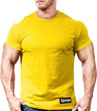 Monsta Clothing Co. Men's MMA Fight (TapOrBleed-000) Fitness Gym T-Shirt