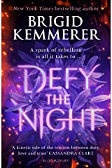 Defy the Night (English Edition) Format Kindle