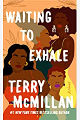 Waiting to Exhale (English Edition) eBook Kindle