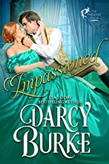 Impassioned (The Phoenix Club Book 3) Kindle Edition