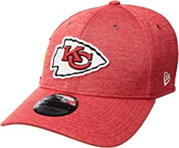 39Thirty Official Sideline Home Stretch Fit - Kansas City Chiefs