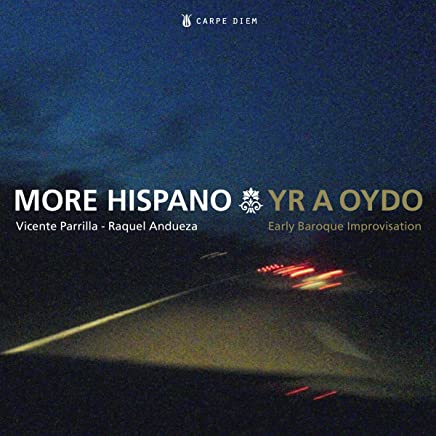 Amazon.com: Hispano: CDs & Vinyl