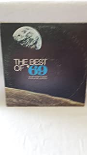 The Best Of '69 24 Of Today's Most Popular Songs Terry Baxter - Columbia P2S5332