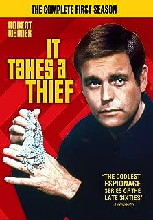 It Takes A Thief: Season 1