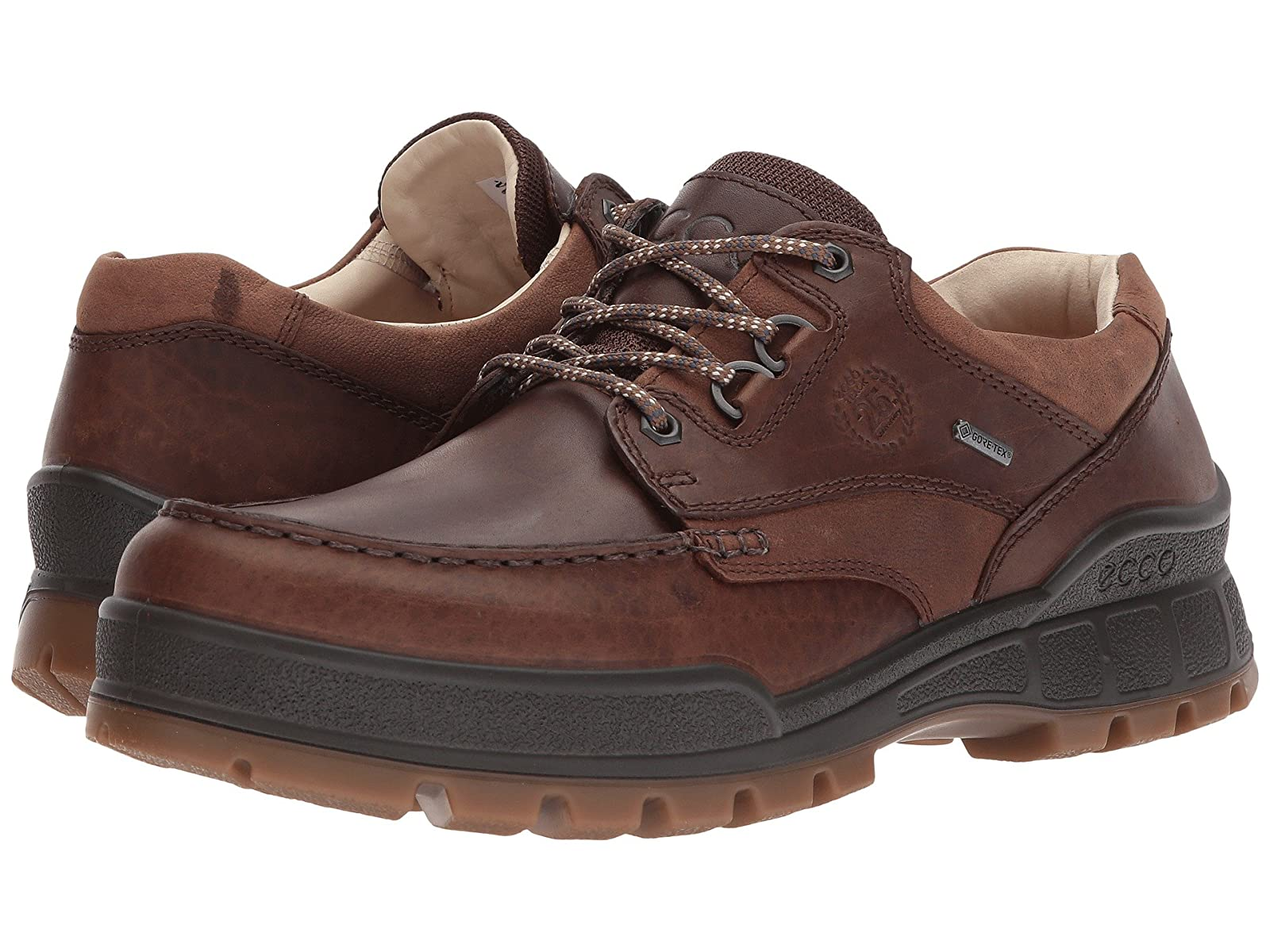 ECCO Track 25 Premium LowAtmospheric grades have affordable shoes