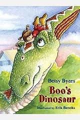 Boo's Dinosaur Kindle Edition