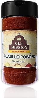 Best guajillo chili paste Reviews
