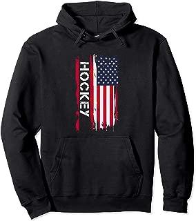 ice hockey hoodie