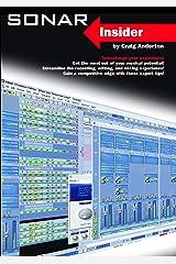 Sonar: Insider Kindle Edition