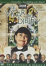 Vicar of Dibley:SR2 + Specials (DVD)