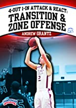 4-Out 1-In Attack & React: Transition and Zone Offense