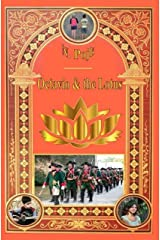 Octavio & the Lotus (Dougie & Petunia Book 1) Kindle Edition