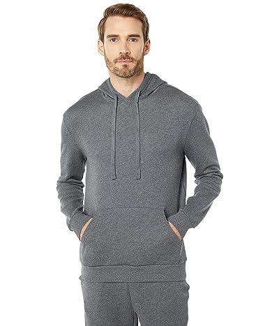 Alternative Eco-Cozy Fleece Pullover Hoodie