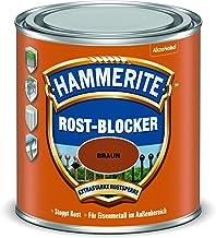 AKZO NOBEL (DIY Hammerite 5087656 Hammerite Roestblokker, 0,500 l