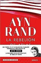 La rebelión de Atlas (Spanish Edition)
