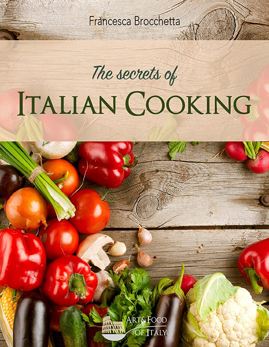 水下着デンマークThe secrets of italian cooking (English Edition)
