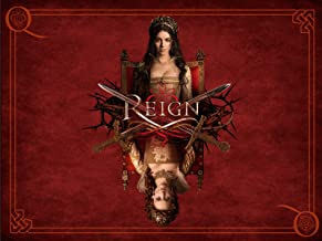 Reign, Season 3