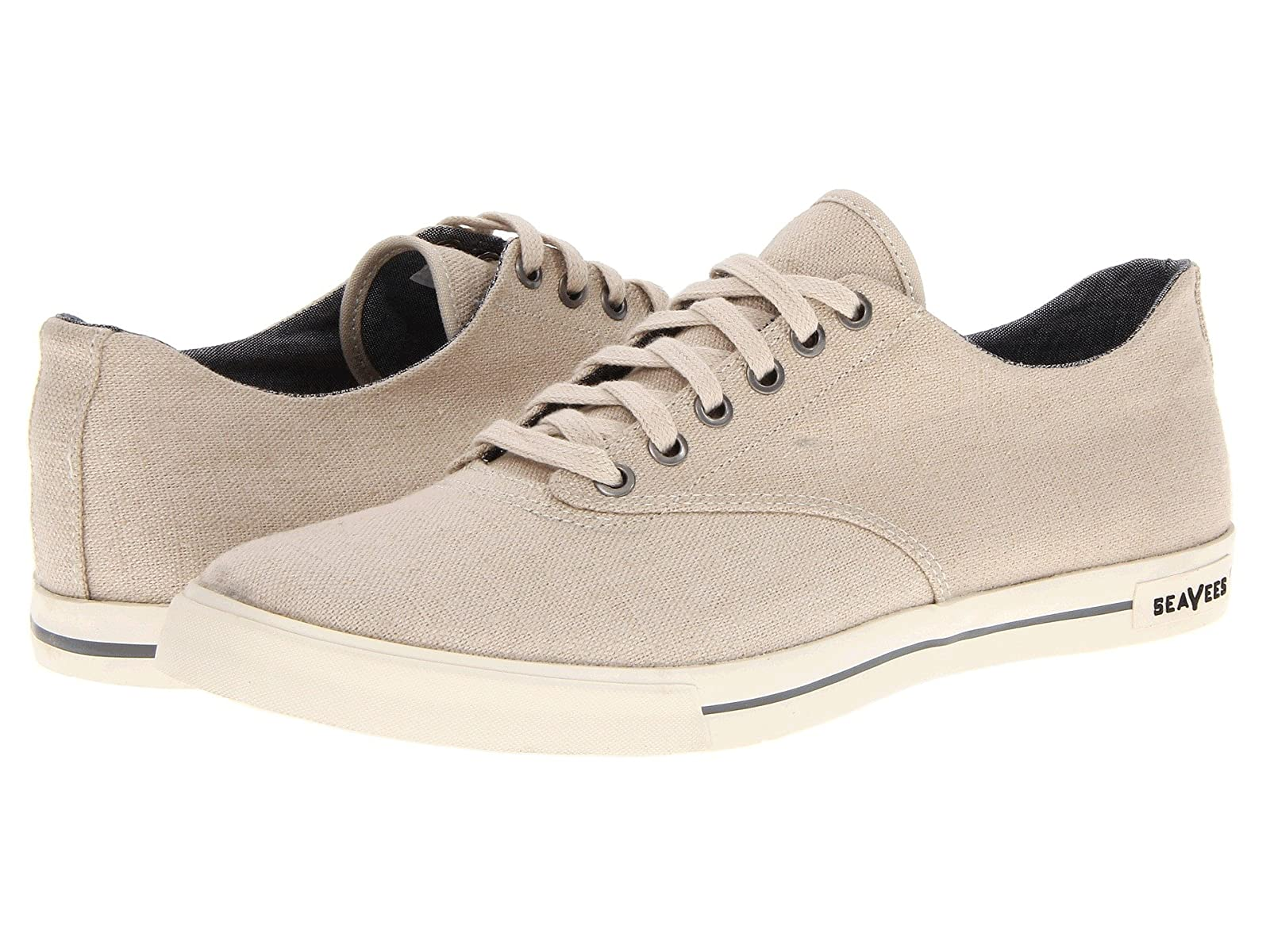 SeaVees 08/63 Hermosa Plimsoll CoreAtmospheric grades have affordable shoes