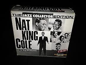 The Trio Recordings The Jazz Collector Edition, Vols. 1-5