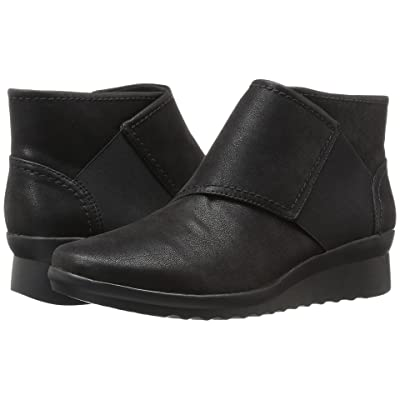 Clarks Caddell Rush (Black) Women