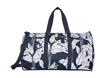 Roxy Pumpkin Spice Travel Bag (Mood Indigo Flying Flowers S) Bags