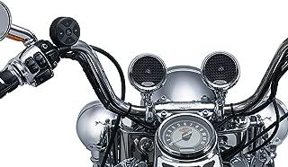 Best motorcycle handlebar speaker pods Reviews