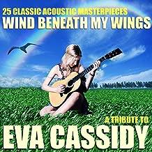Mejor Eva Cassidy Tribute de 2020 - Mejor valorados y revisados