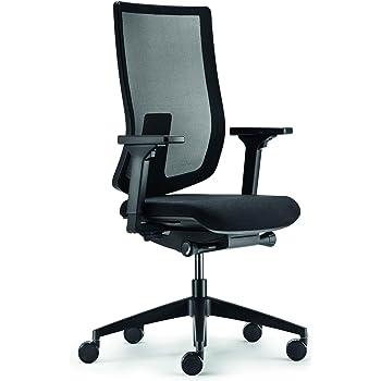 Bürostuhl mit Wippfunktion