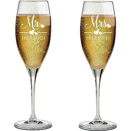 24 pcs Happy Anniversary Personalized Twisted Stem Champagne Flute Anniversary Favors DGN108 Unique Personalized Champagne Flute